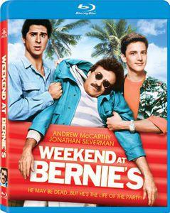 Weekend at Bernie's , Catherine Stewart