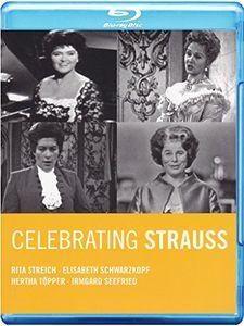 Classic Archive-Celebrating Strauss