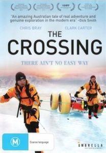 Crossing [Import]
