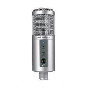 Audio Technica ATR2500-USB Cardioid Condenser USB Microphone