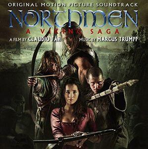 Northmen: A Viking Saga (Original Soundtrack) [Import]