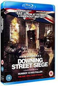He Who Dares: Downing Street Siege [Import]