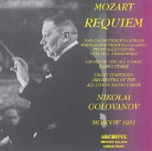 Requiem KV 626-Spiller Gaga