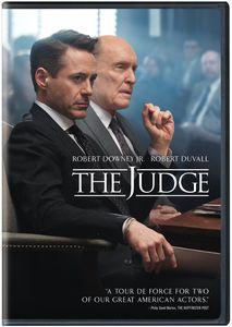 The Judge , Patrick DeLuca