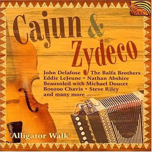 Cajun and Zydeco