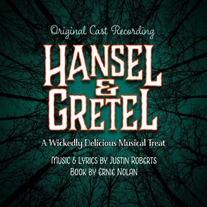 Hansel & Gretel: Wickedly Delicious - O.C.R.