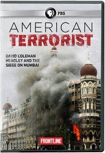 Frontline: American Terrorist