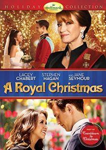A Royal Christmas , Lacey Chabert