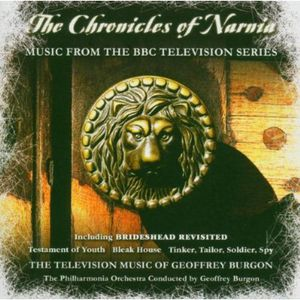 Chronicles of Narnia /  O.S.T. [Import]