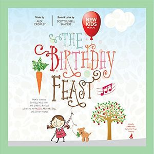 Birthday Feast - Original Cast Recording