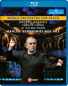 World Orchestra for Peace - BBC Proms