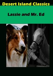 Lassie and Mr. Ed