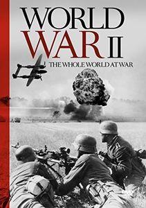 World War 2: Whole World