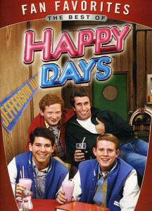 Fan Favorites: The Best of Happy Days