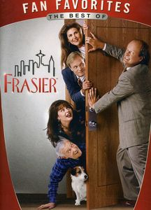 Fan Favorites: The Best of Frasier
