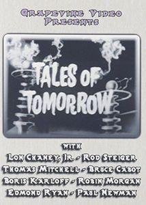 Tales of Tomorrow (1951-1953)