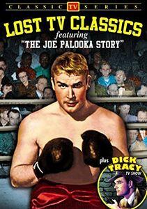 Lost TV Classics Featuring the Joe Palooka Story
