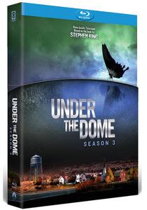 Under the Dome: Season 3