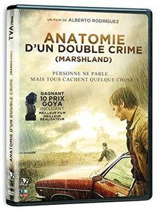 Anatomie D'un Double Crime /  Marshland [Import]