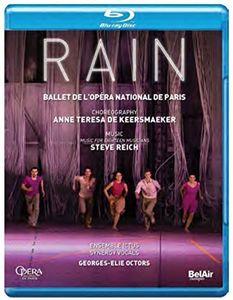 Reich: Rain
