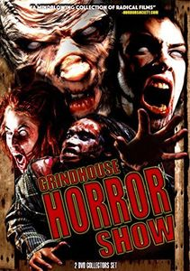Grindhouse Horror Show