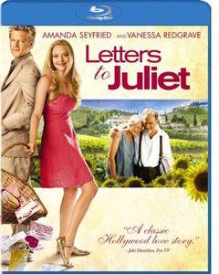 Letters to Juliet , Amanda Seyfried