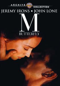 M Butterfly , Jeremy Irons