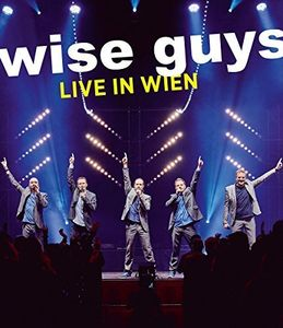 Live in Wien [Import]