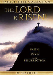 The Lord Is Risen! 12 Features