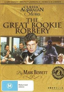 Great Bookie Robbery [Import]