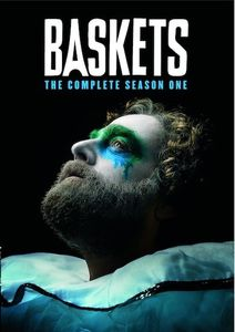 Baskets: The Complete Season One
