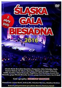 Slaska Gala Biesiadna 2016 [Import]