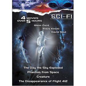 Great Sci-Fi Classics: Volume 5