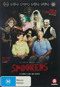 Spookers [Import]