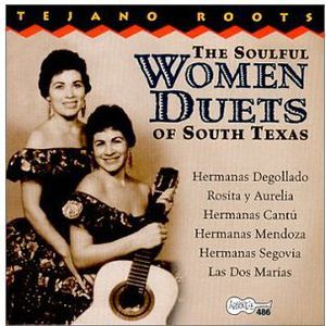 Soulful Women Duets Of South Texas