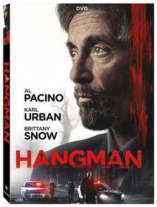 Hangman , Al Pacino