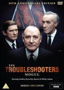 Troubleshooters Mogul [Import]