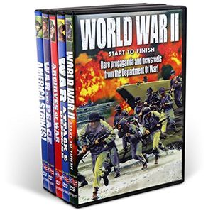 World War II: Greatest Generation Collection