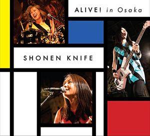 Alive In Osaka