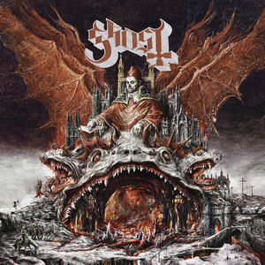 Prequelle , Ghost