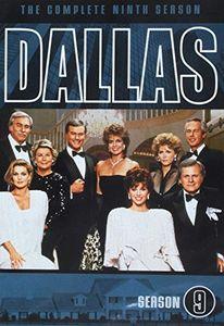 Dallas: The Complete Ninth Season