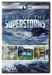 NOVA: Rise of the Superstorms