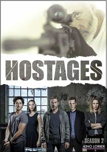 Hostages S2