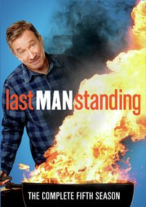 Last Man Standing: The Complete Fifth Season , Nancy Travis