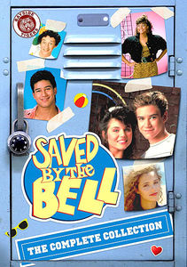 Saved By The Bell: The Complete Collection , Dennis Haskins