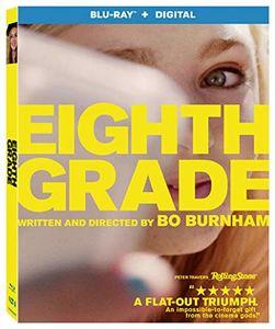 Eighth Grade , Elsie Fisher