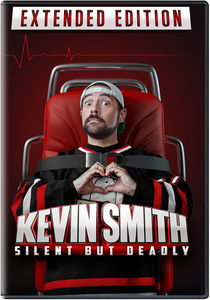 Kevin Smith: Silent But Deadly , Kevin Smith