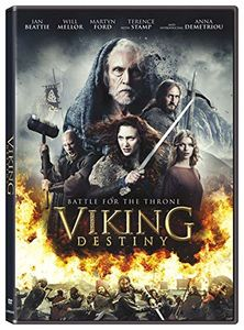 Viking Destiny , Terence Stamp