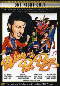 Willie & the Poor Boys Live [Import]