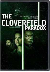 The Cloverfield Paradox , Gugu Mbatha-Raw